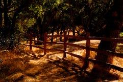 Vallée 2 de Carmel Photos libres de droits