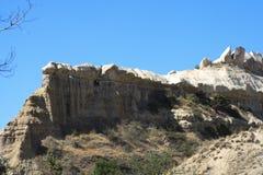Vallée, Cappadocia, Turquie Images libres de droits