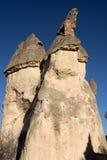 Vallée d'amour, région de Goreme, Turquie Image stock