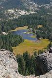 Vallée d'ours photo libre de droits
