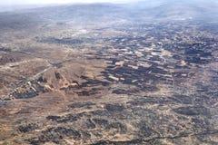 Vallée de Beqaa, Liban photographie stock