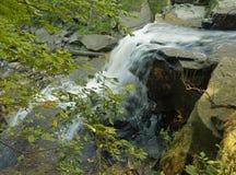 Vallée de Cuyahoga Photographie stock libre de droits