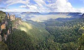 Vallée de Jamison Photos libres de droits