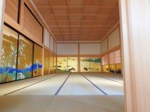 Vallée de Korankei Photographie stock libre de droits
