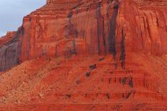 Vallée de monument Photographie stock libre de droits