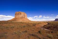 Vallée de monument en Arizona Photographie stock libre de droits