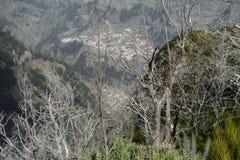 Vallée de nonnes photo libre de droits