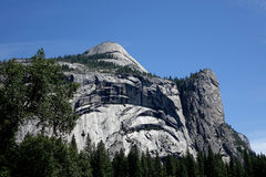 Vallée de Yosemite - la Californie Image stock