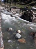 Vallée des bergers Photos libres de droits