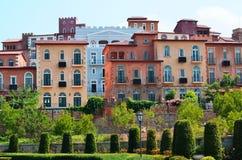 Vallée Khao yai de Toscane photos stock
