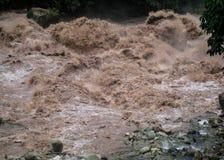 Vallée sacrée de rivière d'Urubamba peru beau chiffre dimensionnel illustration trois du sud de 3d Amérique très Photo stock