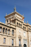 Valladolid Royalty Free Stock Photos