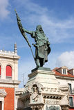 Valladolid Royalty Free Stock Photo