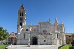 Valladolid Fotografía de archivo libre de regalías