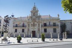 Valladolid Imagenes de archivo