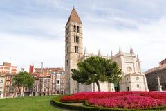 Valladolid royaltyfria foton