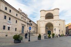 Valladolid Fotografia de Stock