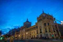Valladolid Stock Photography