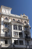 Valladolid Castilla y Leon, Spain: building Royalty Free Stock Images