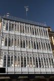 Valladolid Castilla y Leon, Spain: building Stock Photography