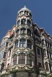 Valladolid Castilla y Leon, Spain: buildings Royalty Free Stock Photography