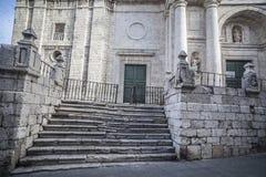 Valladolid. Stock Photo