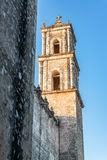 Valladolid Cathedral Spire Royalty Free Stock Image