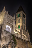 Valladolid, church of the Antigua Royalty Free Stock Photo