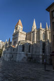 Valladolid, church Royalty Free Stock Images