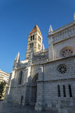 Valladolid, church Stock Photography