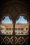 Valladolid city Royalty Free Stock Image