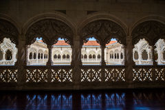 Valladolid city Stock Photography