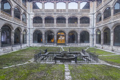 Valladolid, the Frenches Royalty Free Stock Photos