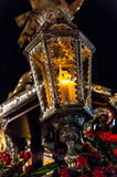 Valladolid Good Thursday Night 2014 14 Stock Image