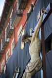 Valladolid Holy Week Stock Photos