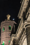 Valladolid, San Benito Royalty Free Stock Images