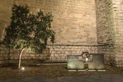Valladolid, San Gregorio Royalty Free Stock Photo