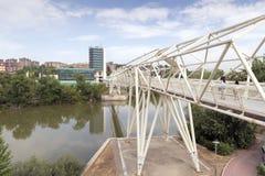 Valladolid Science Museum Stock Photos