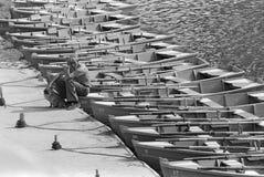 VALLADOLID, SPAIN - JULIO, 1979 Stock Photo