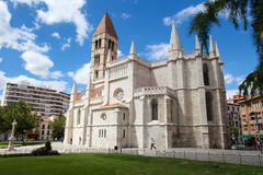 Valladolid Royalty Free Stock Images