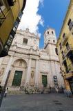 Valladolid Royalty Free Stock Photos