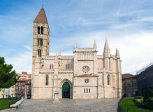 Valladolid Royalty Free Stock Image