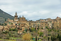 Valldemossa Stock Photos