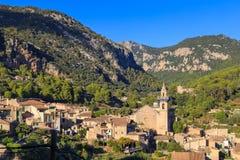 Valldemossa, Mallorca Stock Images