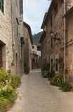 Valldemossa Stock Photography