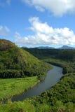 Valle Foto de archivo libre de regalías