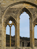 Valle Crucis Archway zdjęcia stock