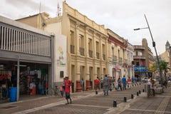 Valle de Cauca Κολομβία Palmira περιοχή κέντρων της πόλης Στοκ φωτογραφία με δικαίωμα ελεύθερης χρήσης