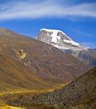 Valle de Chopta Fotografía de archivo
