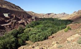 Valle de Dades Fotos de archivo